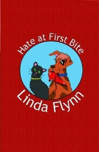 Linda Flynn - Hate at First Bite